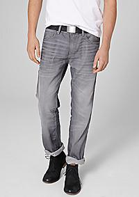 jeans f r herren jetzt im s oliver online shop kaufen. Black Bedroom Furniture Sets. Home Design Ideas