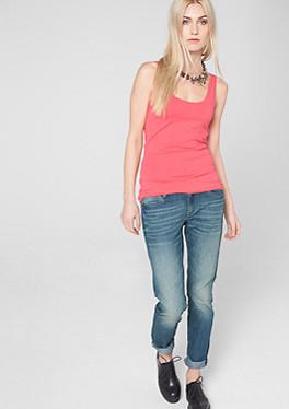 slim fit jeans voor dames nu in de s oliver online shop. Black Bedroom Furniture Sets. Home Design Ideas
