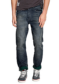 Used-Denim