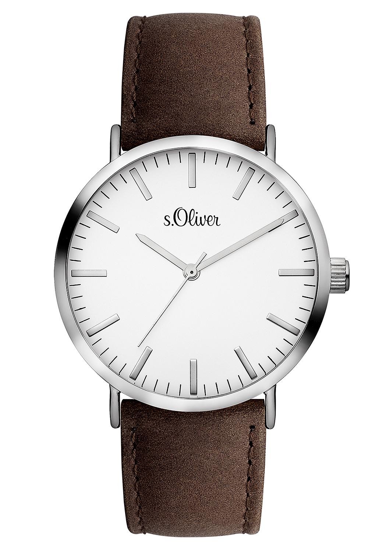 Unisex-Uhr