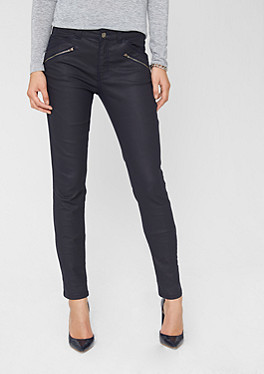 jeans bestseller f r damen bequem im s oliver online shop kaufen. Black Bedroom Furniture Sets. Home Design Ideas