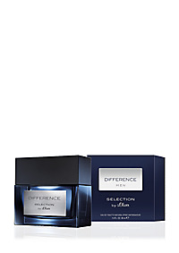 DIFFERENCE by s.Oliver Selection Men - EdT Natural Spray 30 ml