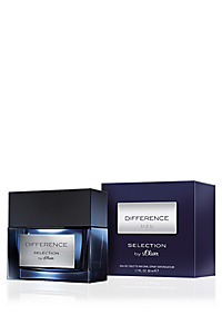 DIFFERENCE by s.Oliver Selection Men - EdT Natural Spray 50 ml