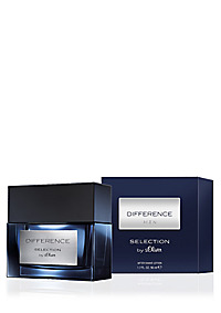 DIFFERENCE by s.Oliver Selection Men - After Shave Lotion 50 ml