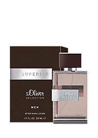 SUPERIOR by s.Oliver Selection After Shave Lotion 50 ml
