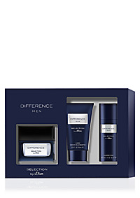 DIFFERENCE by s.Oliver Selection Men - Trio Set