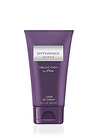DIFFERENCE by s.Oliver Selection Women - Luxury Silk Shower 150 ml