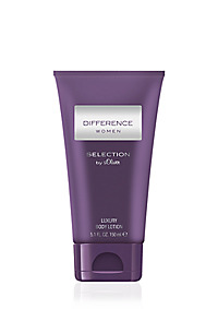DIFFERENCE by s.Oliver Selection Women - Luxury Body Lotion 150 ml