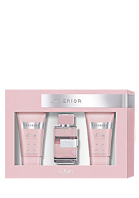 SUPERIOR by s.Oliver Selection Women Trio Set