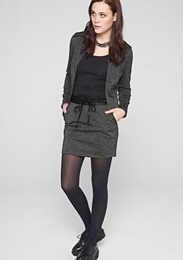 casual rokken voor dames nu in de s oliver online shop bestellen. Black Bedroom Furniture Sets. Home Design Ideas