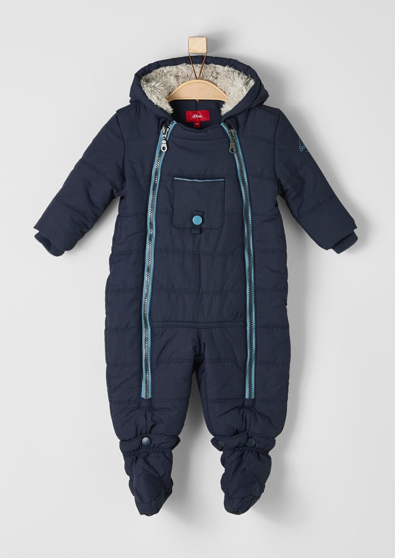 Winter-Overall