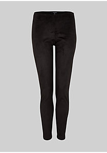 Alcantara-Leggings