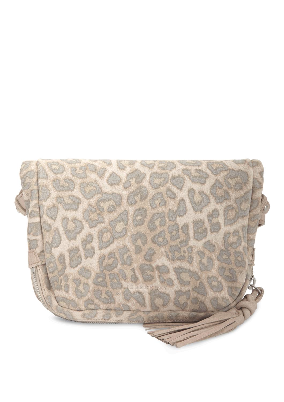 Artikel klicken und genauer betrachten! - Liebeskind Berlin Tasche Suzuka F7 - Suzuka F7 Umhängetasche   im Online Shop kaufen