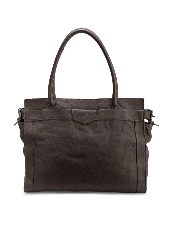 berlin tasche gloryann6h braun von liebeskind online kaufen handtaschenhaus. Black Bedroom Furniture Sets. Home Design Ideas