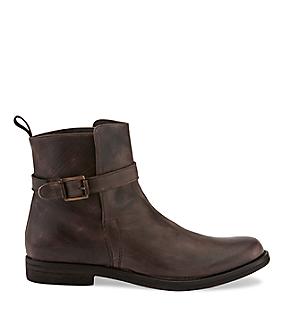 Papua Boots