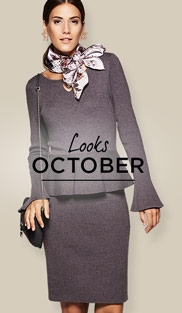 Looks October
