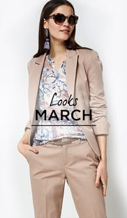 Looks March
