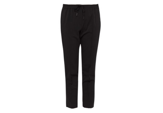 Elegante jogger style pants van s.Oliver