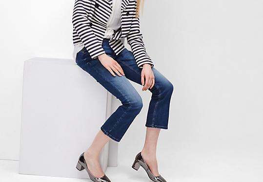 Jeans van s.Oliver