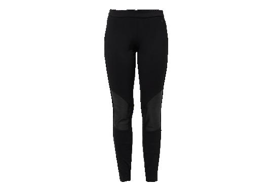 Leggings mit Details in Leder-Optik von s.Oliver