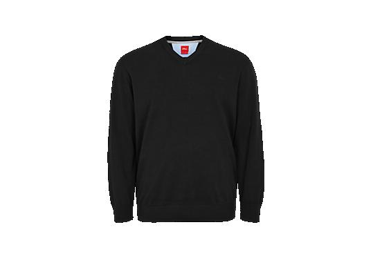 Pullover mit V-Ausschnitt von s.Oliver