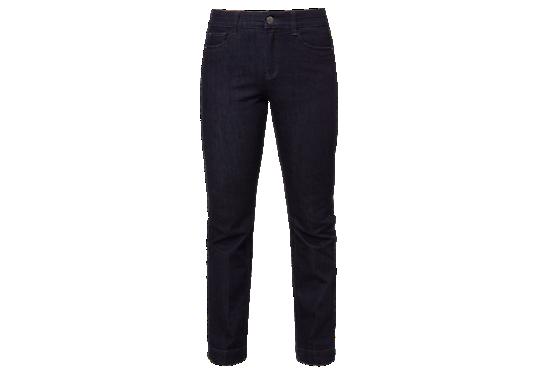 Regular: Bootcut Jeans von s.Oliver