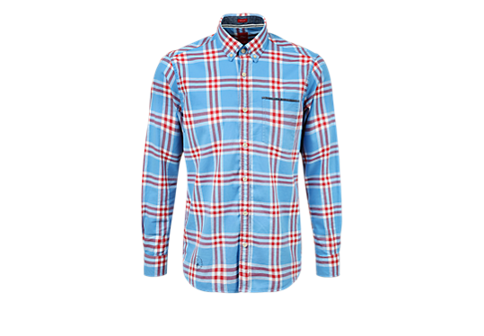 Regular: Button-Down-Hemd von s.Oliver