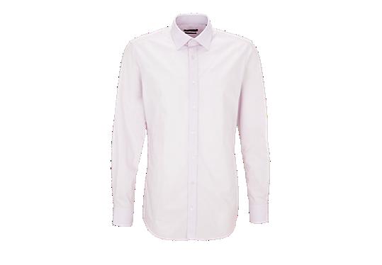 Regular: Hemd mit New-Kentkragen von s.Oliver