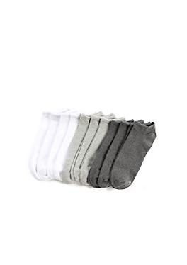 10er-Pack Sneaker-Socken von s.Oliver