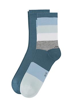 2er-Pack Damen-Socken von s.Oliver