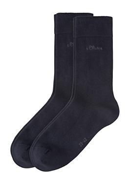 2er Pack Socken von s.Oliver