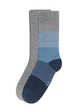 2er-Pack Socken von s.Oliver