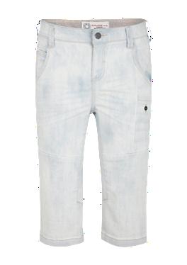 Benno: Jeans-Bermuda von s.Oliver