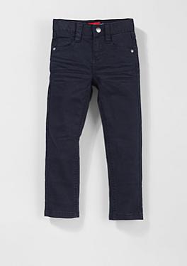 Brad: Farbige Stretch-Jeans von s.Oliver