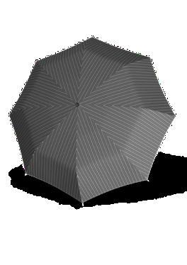Eleganter X-Press-Taschenschirm von s.Oliver