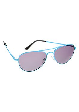 Farbstarke Pilotenbrille von s.Oliver