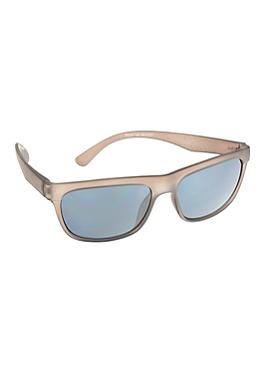 Gradlinige, sportive Sonnenbrille von s.Oliver