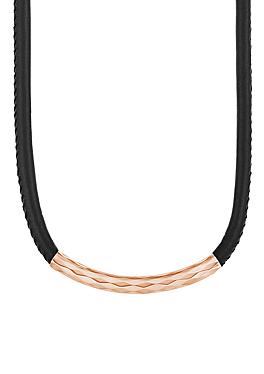 Halskette mit Beads von s.Oliver