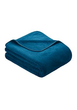 Heerlijk zachte Wellsoft deken van s.Oliver