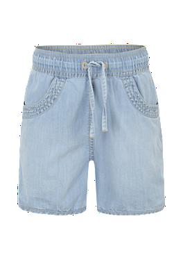 Helle Denim-Shorts von s.Oliver