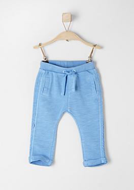 Hose aus Baumwolle von s.Oliver