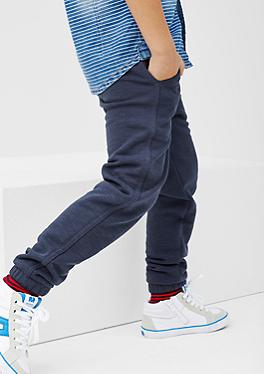 Jogging Pants mit Kordel von s.Oliver