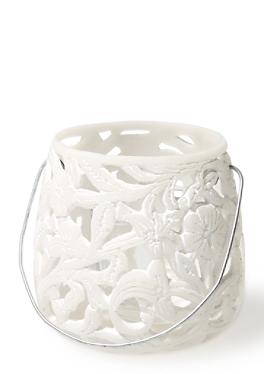 Laternen-Teelichthalter klein von s.Oliver