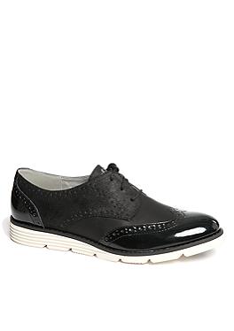 Loafer im Brogue-Style von s.Oliver