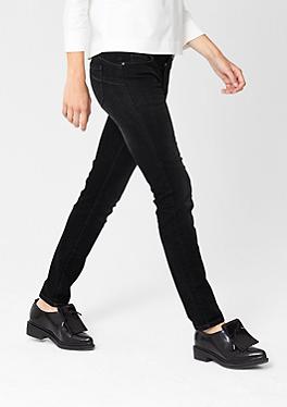 Magic Shape: Push-up-Jeans von s.Oliver