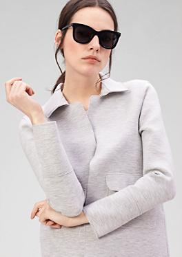 Modische Damen-Sonnenbrille von s.Oliver