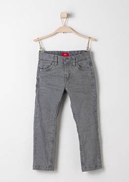 Pelle: Stretchige 5-Pocket-Hose von s.Oliver
