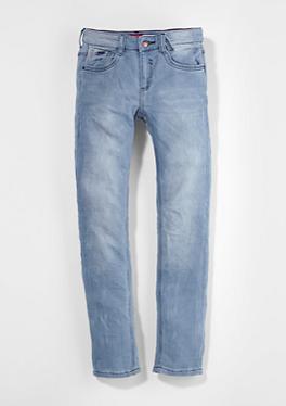 Seattle: Sweat-Jeans von s.Oliver