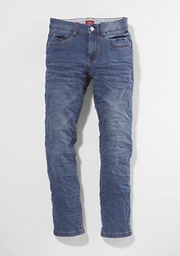 Seattle:Weiche Stretch-Jeans von s.Oliver