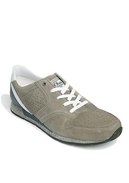 Sneaker aus Veloursleder von s.Oliver